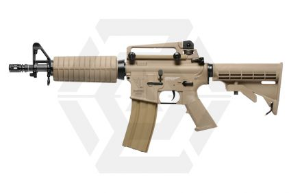 G&G AEG TR16 Carbine Light DST with MOSFET (Tan) © Copyright Zero One Airsoft