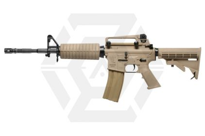 G&G AEG TR16 Carbine DST with MOSFET (Tan)