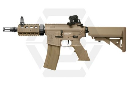 G&G AEG TR16 CQW DST with MOSFET (Tan)