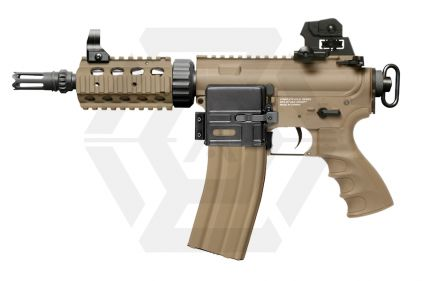 G&G AEG TR16 CRW DST with MOSFET (Tan)