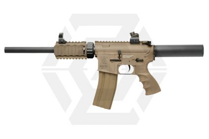 G&G AEG TR16 CRW Viper DST with MOSFET (Tan)