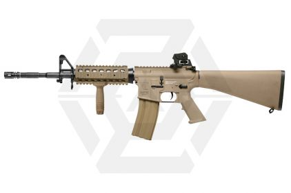 G&G AEG TR16 R4 DST with MOSFET (Tan)