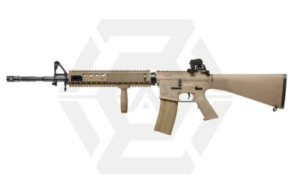 G&G AEG TR16 R5 DST with MOSFET (Tan)