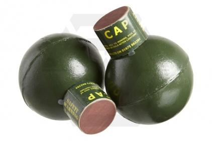 TLSFx Ball Grenade