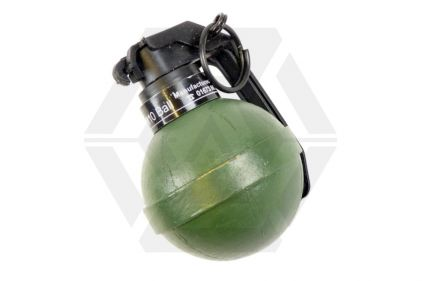 TLSFx M10 Ball Grenade