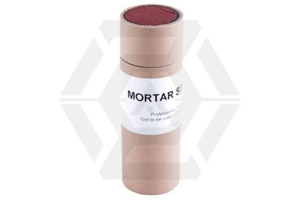 TLSFx Mortar Single Bang