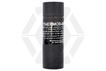 TLSFx Thermobaric Stun Grenade Single Bang