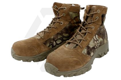 TMC Combat Boots (MAD) - Size 8 © Copyright Zero One Airsoft