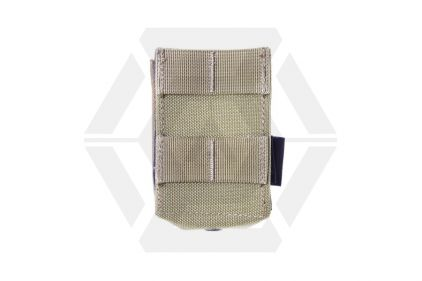 TMC MOLLE Fast Mag Pouch for M4 (Khaki)