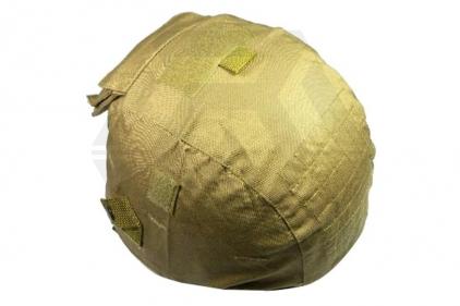 Emerson MICH Helmet Cover (Tan)