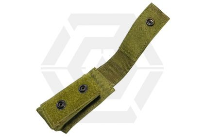 TMC MOLLE 40mm Grenade Pouch (Khaki)