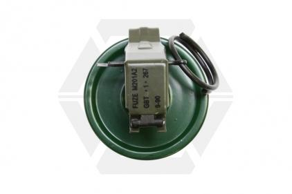 TMC Replica M18 Smoke Grenade (Green)