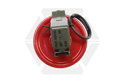 TMC Replica M18 Smoke Grenade (Red)