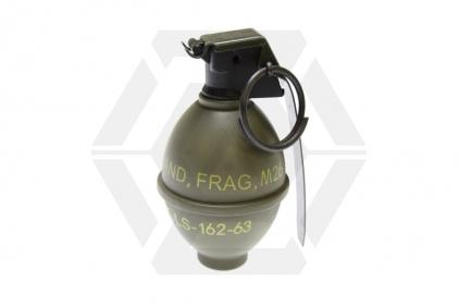 TMC Replica M26 Hand Grenade