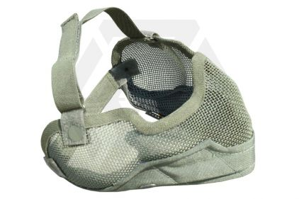 TMC Strike Mesh Mask (Ranger Green)