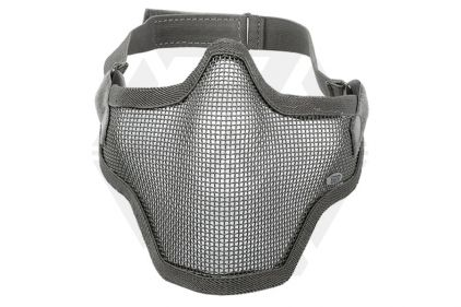 TMC Spartan Mesh Mask (Ranger Green)