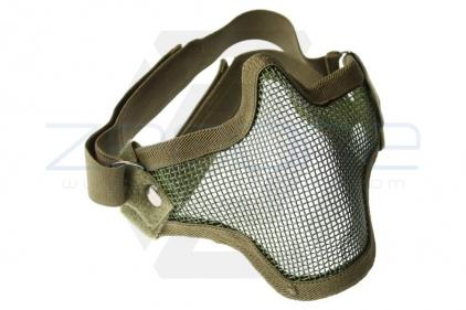 TMC Spartan Mesh Mask (Khaki)