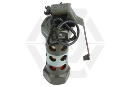 TMC Dummy M84 Grenade