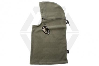 TMC Fleece Hood (Ranger Green)