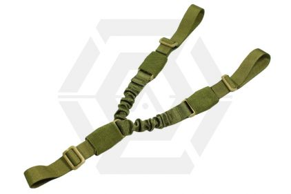 TMC MOLLE Chest Sling (Khaki)