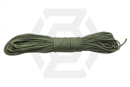 TMC Nylon ParaCord 30m (Olive)