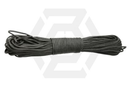 TMC Nylon ParaCord 30m (Black)