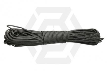 TMC Nylon ParaCord 30m (Black) © Copyright Zero One Airsoft