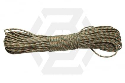 TMC Nylon ParaCord 30m (MultiCam)