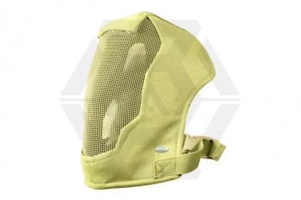 TMC Extreme Mesh Full Face Mask (Khaki)