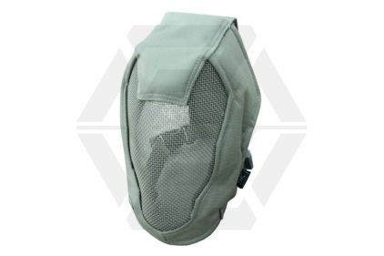 TMC Extreme Mesh Full Face Mask (Ranger Green)