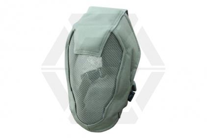 TMC Extreme Mesh Full Face Mask (Ranger Green)