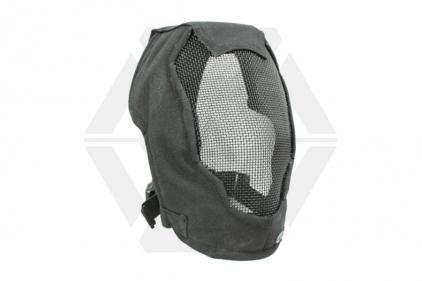 TMC Extreme Mesh Full Face Mask (Black)