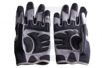 TMC Impact Pro Gloves - Size Medium