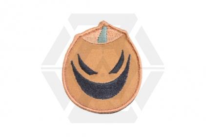 "TMC Velcro Patch ""Halloween"""