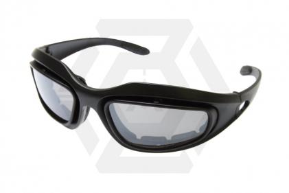 TMC C5 Glasses © Copyright Zero One Airsoft