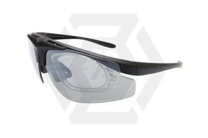 TMC C2 Glasses © Copyright Zero One Airsoft