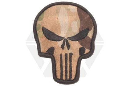 "TMC Velcro Patch ""MC Punisher"""
