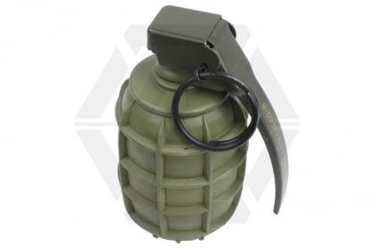 TMC Dummy DM51 Grenade