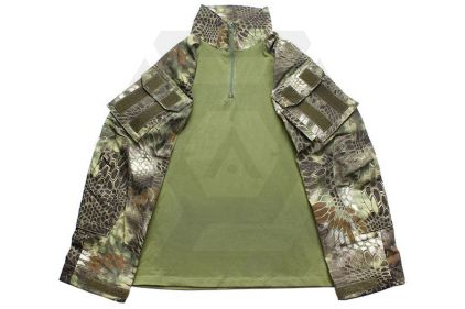 TMC G3 Combat Shirt (MAD) - Size Large