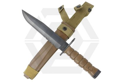 TMC Dummy M10 Knife
