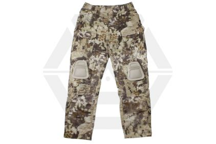 TMC Combat Trousers (HLD) - Size Extra Large © Copyright Zero One Airsoft