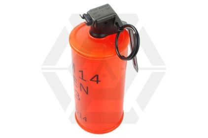 TMC Dummy ANM14 TH3 Incendiary Grenade © Copyright Zero One Airsoft