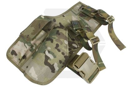 TMC MP7 Fabric Holster (MultiCam)