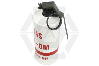 TMC Dummy M7A3 Tear Gas Grenade © Copyright Zero One Airsoft