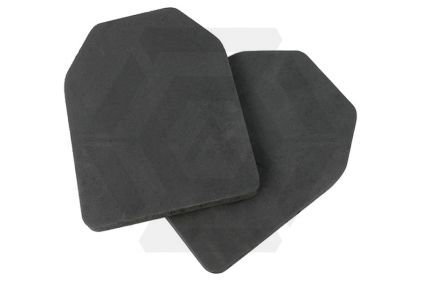 TMC Dummy Foam Plate Set