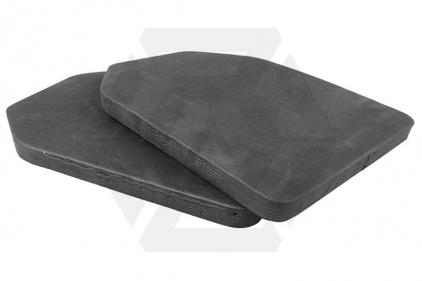 TMC Dummy Foam Plate Set