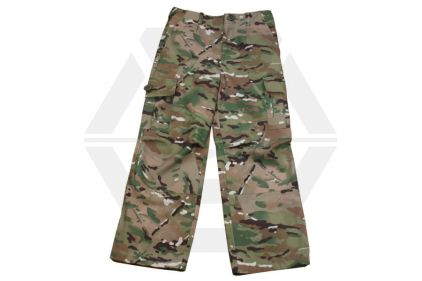 Highlander Kids Combat Trousers (Multicam) - Size 11/12
