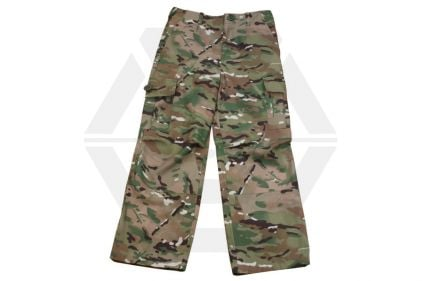 Highlander Kids Combat Trousers (Multicam) - Size 5/6