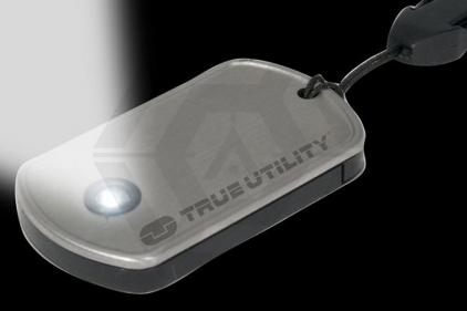 True Utility NeckLite