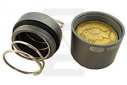 True Utility Coin Stash